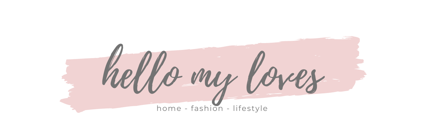 hello my loves logo